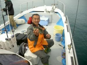ナイス太刀魚! - [2/6]