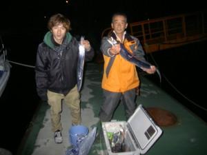 ナイス太刀魚! - [5/6]