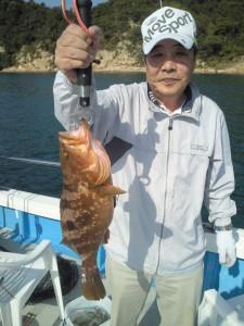 のんびり釣行! - [2/3]