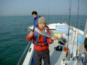 太刀魚! - [3/6]