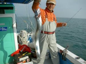 太刀魚! - [2/6]