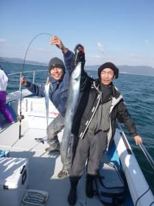 太刀魚メイン! - [2/6]