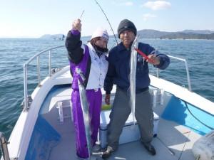 太刀魚メイン! - [3/6]