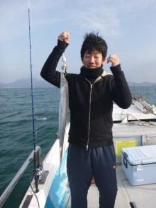 太刀魚! - [1/7]