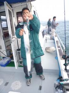 太刀魚! - [2/7]