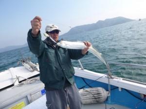 太刀魚! - [3/7]