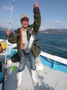 太・刀・魚!!! - [2/5]