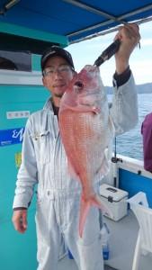 太刀魚! - [5/5]