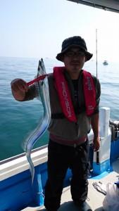 太刀魚! - [4/5]