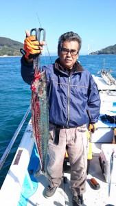 太刀魚&青物! - [4/7]