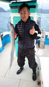 太刀魚~! - [1/7]