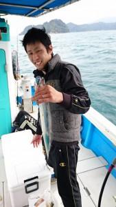 太刀魚~! - [3/7]
