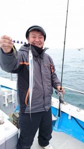 太刀魚! - [3/8]