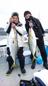 太刀魚&青物! - [2/7]