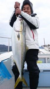 太刀魚&青物! - [3/7]