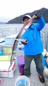 太刀魚~! - [4/4]