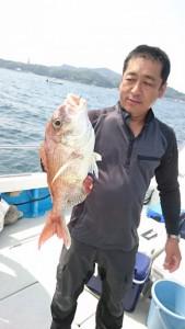 太刀魚&アコラバ! - [3/4]