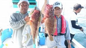 太刀魚&アコラバ! - [4/4]
