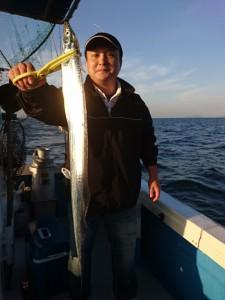 太刀魚&青物! - [2/6]