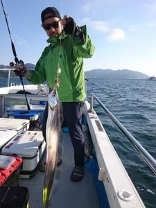 太刀魚&青物! - [3/6]