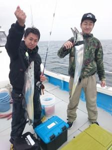 太刀魚!!! - [2/4]