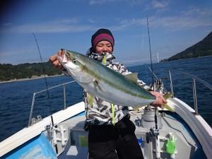 太刀魚&青物! - [6/6]