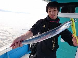 太刀魚! - [1/3]