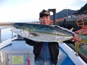 青物&太刀魚! - [4/4]
