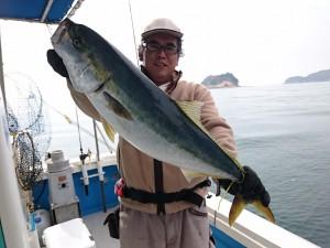 青物&太刀魚! - [2/3]