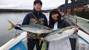 太刀魚&青物! - [4/6]