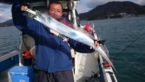 太刀魚&青物! - [1/4]