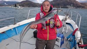太刀魚&青物! - [2/4]