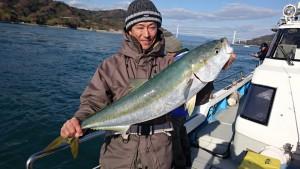 太刀魚&青物! - [3/4]