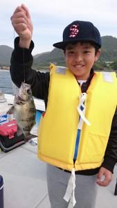 ファミリーfishing! - [1/3]