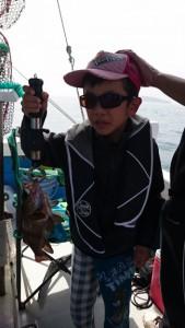 ファミリーfishing! - [3/3]