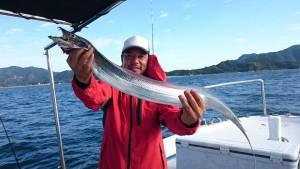太刀魚!!! - [2/7]