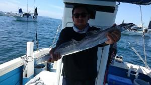 太刀魚!!! - [4/7]