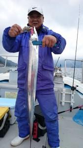 太刀魚!! - [2/4]