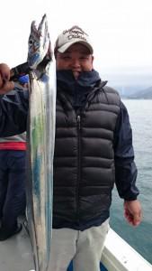 太刀魚~(^^)/ - [1/9]