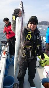 太刀魚!! - [1/3]