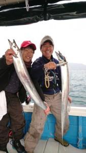 太刀魚!!! - [4/8]