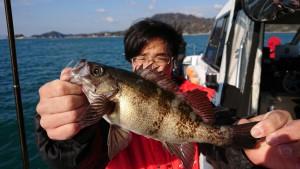 新年初釣り!!! - [4/8]