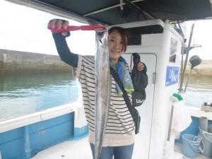 太刀魚!!! - [4/4]