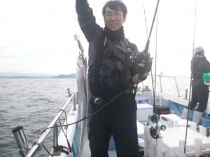 太刀魚!!! - [1/5]