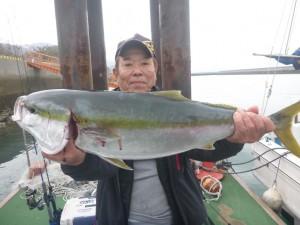 青物&太刀魚!!! - [1/7]