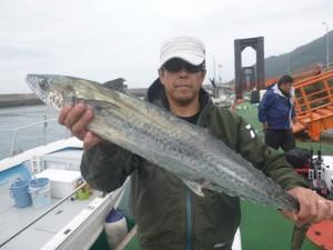 青物&太刀魚!!! - [2/7]