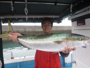 青物&太刀魚!!! - [4/7]