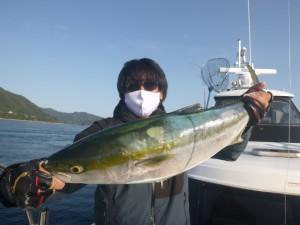 近海青物!!! - [3/4]