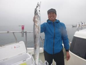 太刀魚!!! - [3/8]