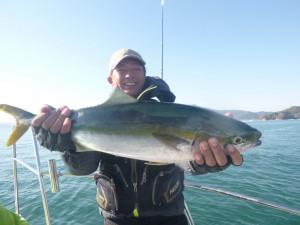 太刀魚!!! - [3/6]